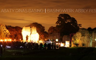Basingwerk Festival Of Light